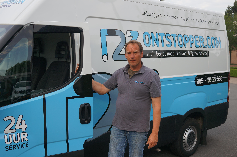 Ontstoppingsdienst Groningen